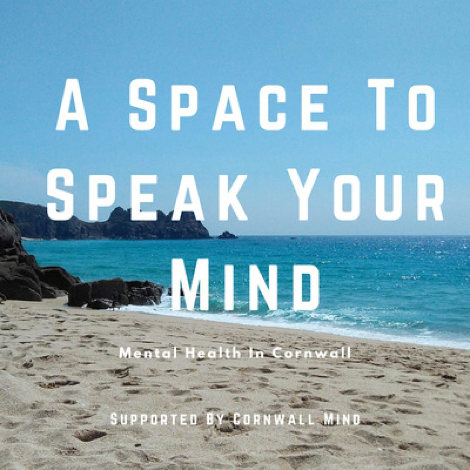 A Space to Speak Your Mind